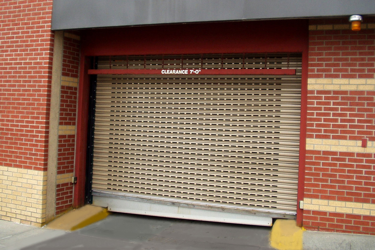 Advanced Service Doors