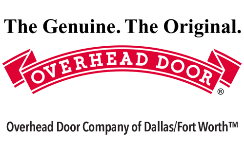 Overhead Door Dallas Fort Worth