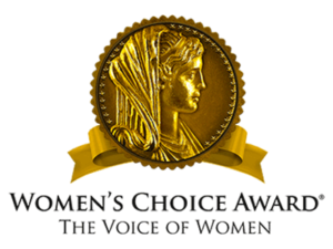 Womens Choice Award logo