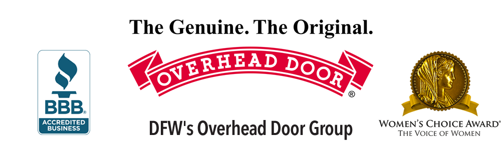 DFW's Overhead Door Group